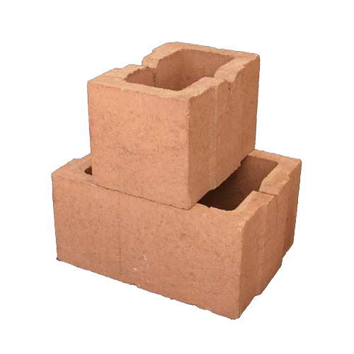 Wedge Block Half Product Image